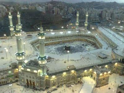 ibnu muslim pembukaan kota mekah