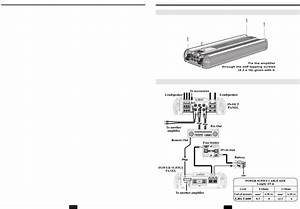 Page 4 Of Audison Car Amplifier Lrx 5 600 User Guide