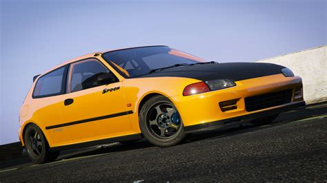 honda civic  wallpapers wallpaper cave