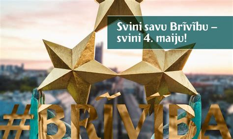 Brīvības mēneša atklāšana — Latvija 100