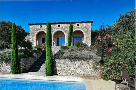 chambre d hote galante maison de style italien à gordes architecte pour maisons