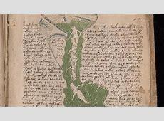El manuscrito Voynich, ¿descifrado?