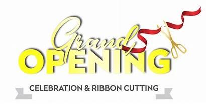 Opening Grand Ribbon Clipart Transparent Roast Teaching