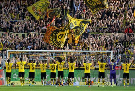 Borussia Dortmund Players Salaries 2020 (Weekly Wages)