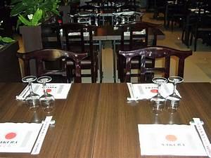 Restaurant Japonais Tours : sakura restaurant japonais restaurants in tr lissac ~ Nature-et-papiers.com Idées de Décoration