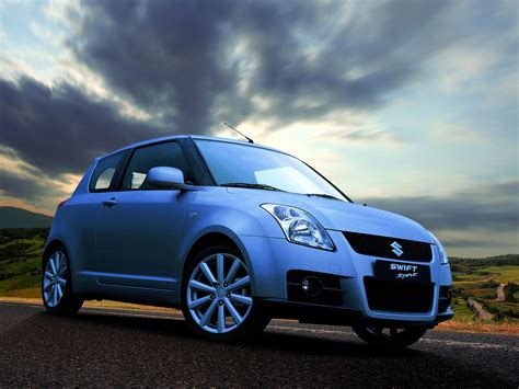 Suzuki Swift Sport Wallpapers Images Photos Pictures