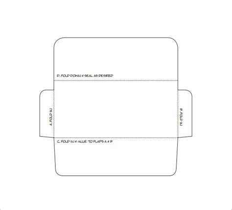 envelope template for 4x6 card printable money envelopes printable 360 degree