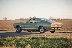 Mustang Shelby Gt 500 Prix : 1967 shelby mustang gt500 fastback ~ Medecine-chirurgie-esthetiques.com Avis de Voitures