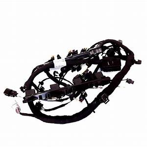 Volkswagen Beetle Convertible Engine Wiring Harness  2 0