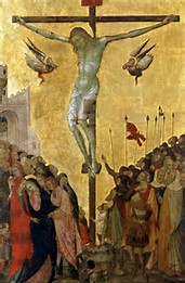 Image result for medieval images golgotha