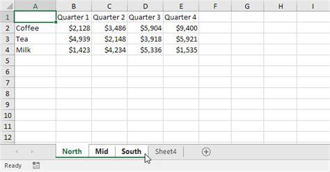 group worksheets  excel easy excel tutorial
