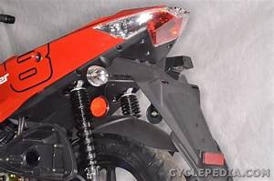 Kymco Super 8 Scooter Online Service Manual