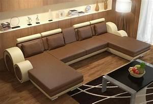 Garnitur U Form : sofa u form angebote auf waterige ~ Indierocktalk.com Haus und Dekorationen