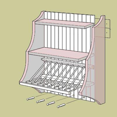 built  desk designs  kitchen building  ft fish tank stand plate holder plans twin size