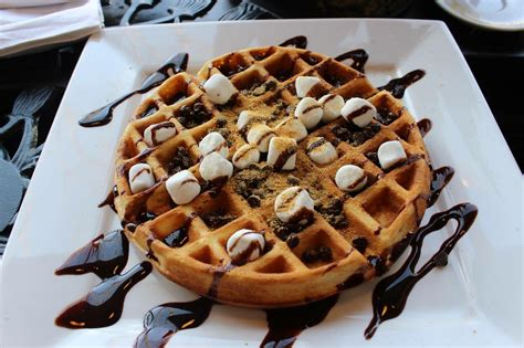 Yes, you read that correctly: Black Coffee and Waffle bar, Minneapolis MN in 2019 ...