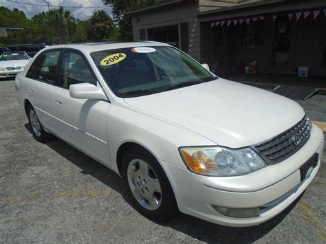 2004 Toyota Avalon Xls by 2004 Toyota Avalon Xls For Sale 50 Used Cars From 3 918