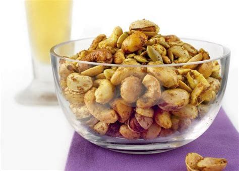 KitchenAid Blender recipe - Gourmet roasted and spiced ...