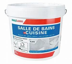 monsieur bricolage salle de bain cheap peinture dulux With carrelage adhesif salle de bain avec cache pot led