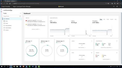 windows server  embraces hybrid cloud hyperconverged data centers linux network world