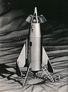 Manned Mars Landing - Pics about space