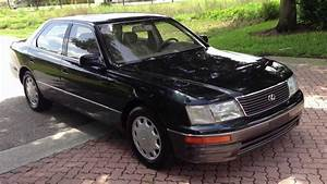 New Lexus LS400 Review 44 in Pictures of Cool Cars with