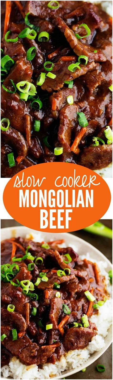 things to make with beef slow cooker mongolian beef recipe things to make mongolian beef and coupon codes