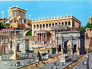 roman forum | Roman-Forum | WINTER PALACE | Pinterest ...