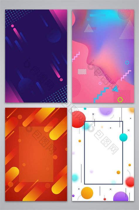 million creative templates  poster background