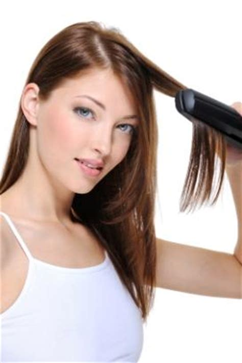 hair styles for hairstyles that are easy to do with a straightener 3058