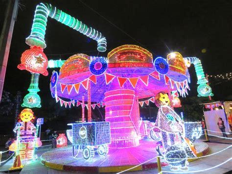 christmas light displays near you 2015 medell 237 n lights el alumbrado