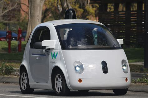 self driving car waymo wikiwand