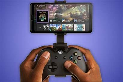 Games Play Xbox Android Device Phone Mobile