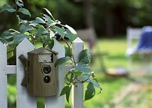 Video Surveillance Maison : camera autonome pour vid osurveillance ext rieure ~ Premium-room.com Idées de Décoration
