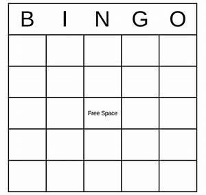 bingo template word cityesporaco throughout bingo With bingo sheet template