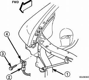 1997 Dodge  Clutch  The Blower Motor Speeds Work  Pcm