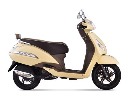 Review Tvs Classic by Tvs Jupiter Classic Review A Retro Style Scooter
