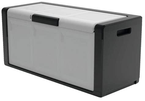 coffre de rangement brico depot coffre de rangement exterieur brico depot table de lit