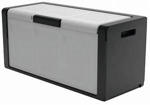 Armoire De Rangement Exterieur Brico Depot : coffre de rangement exterieur brico depot table de lit ~ Dailycaller-alerts.com Idées de Décoration