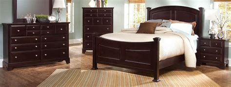 Bedroom Bears Furniture Franklin Cranberry And