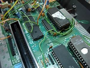 Modding A Nes To Run Unisystem Vs Arcade Games  7  14
