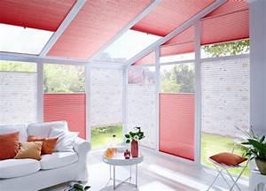 Plissee Mit Sonnenschutz : sonnenschutz ~ Markanthonyermac.com Haus und Dekorationen