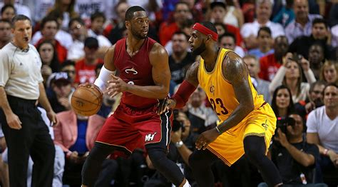 Dwyane Wade Will Reportedly Sign With The Cavs For The