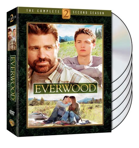 Everwood DVD Contest | SEAT42F