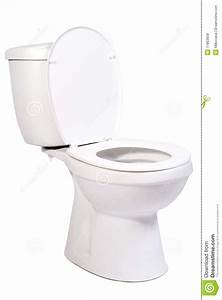 Open Toilet Bowl Royalty Free Stock Photos - Image: 11863658