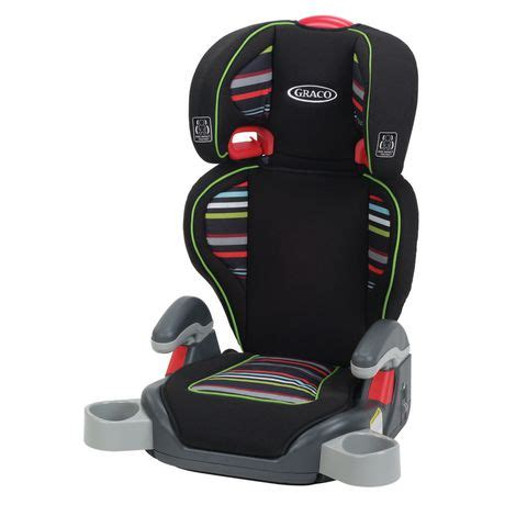 Walmart Booster Seat Graco by Graco Highback Turbobooster Car Seat Walmart Ca