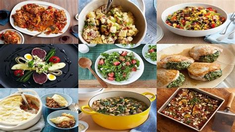 27 Quick And Easy Gluten Free Dinners  Recipes Food