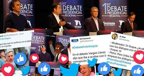 Debate Memes Los Memes Primer Debate Televisado De Los Candidatos