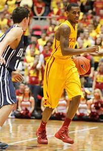 The biggest of stages: ISU men's basketball prepares for ...