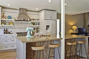 The Granite Gurus: 10 Kitchens with Quartz Countertops