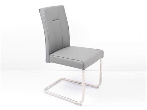 chaise grise salle a manger chaise de salle a manger moderne